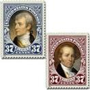 US POSTAL SERVICE STAMP COLLECTION
